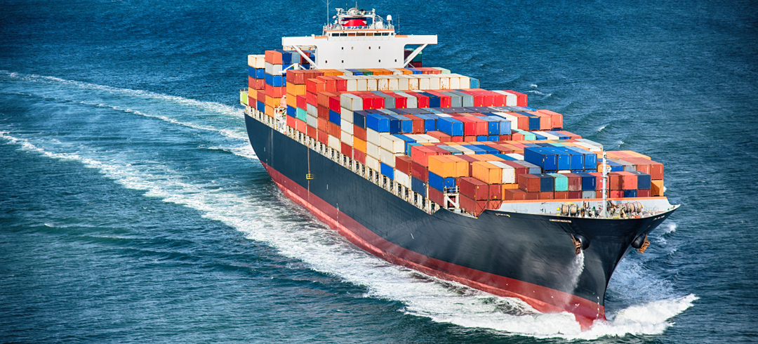 How to Ensure Valuable Assets Survive the Rigors of Ocean Transport